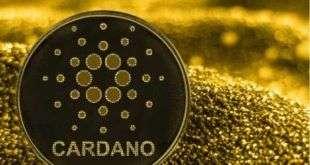 Криптовалюта Cardano опустилась ниже уровня 0,030006, падение составило 2%