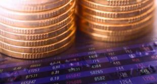 Торговый объем на биржах в апреле превысил $2 трлн