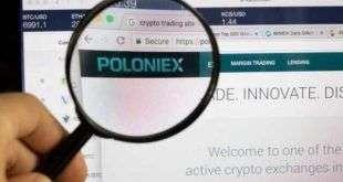 Poloniex проведет технические работы