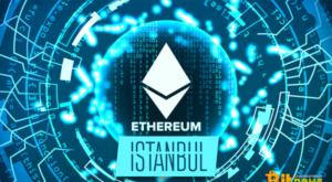 В сети Ethereum был успешно реализован хард форк Istanbul