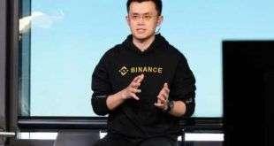 Чангпенг Жао объяснил ситуацию с перемещением «всей капитализации» токенов BNB