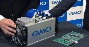 Японская GMO Internet откладывает поставки новых майнеров