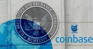 SEC одобрила публичный листинг Coinbase