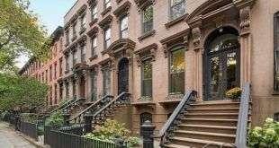 В Нью-Йорке продан многоквартирный дом стоимостью в $15,3 млн за биткоины