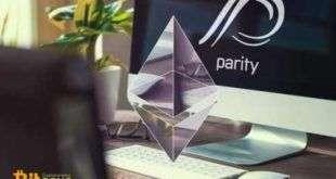 Parity выпустила бета-версию аппаратного криптовалютного кошелька