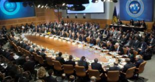 МВФ призывает мировые центробанки создать цифровую валюту