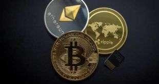 Криптовалюта EOS поднялась выше $3,5850, показав рост на 7%