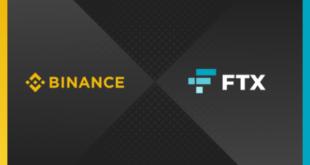 Биржа FTX выкупила свои акции, проданные ранее Binance