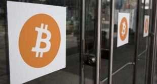 Криптовалюта Рипл подросла на 21%
