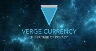 В результате хакерской атаки Verge потерял $1,7 млн.